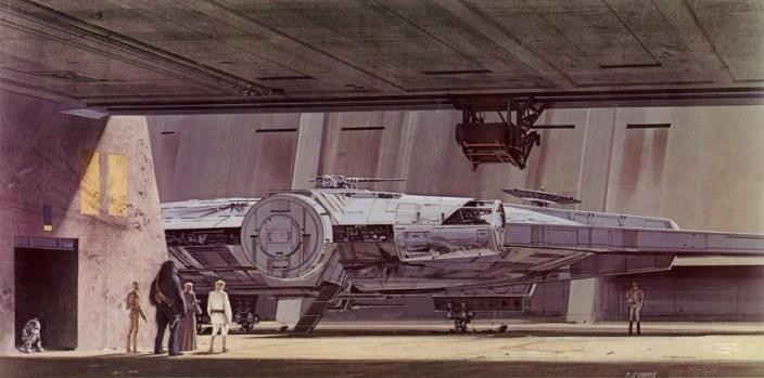 Falcon McQuarrie