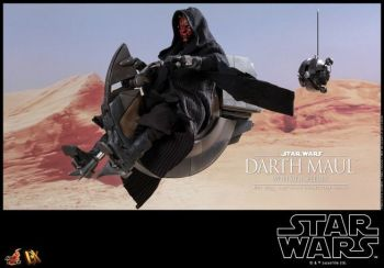 hot-toys-star-wars-darth-maul-with-sith-speeder-collectible-figure