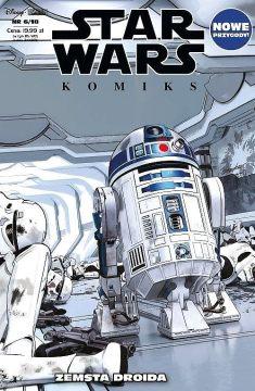 Zemsta-Droida-Egmont-Star-Wars-Komiks