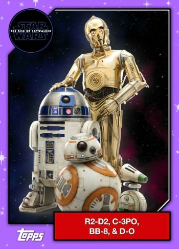 star-wars-the-rise-of-skywalker-official-topps-trading-cards-r2-d2-c-3po-bb-8-d-o