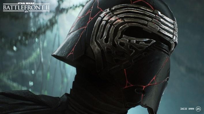 Battlefront-II-The-Rise-of-Skywalker-Kylo-Ren