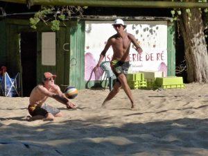 Ré Beach Open Série 2 double genre @ Ré beach Stadium des Gollandières