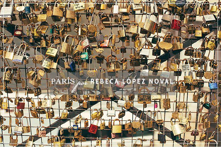 París en familia | Parte II