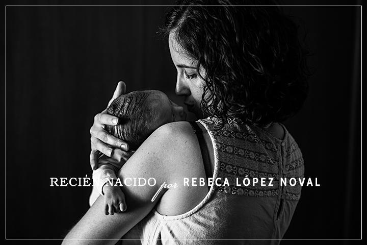 Sesión de Recién Nacido en Casa | Madrid