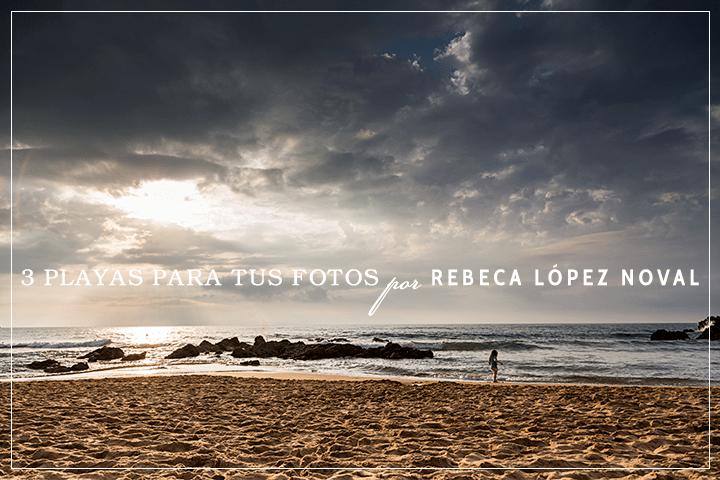 3 playas mágicas de Cantabria que son el escenario perfecto para tu sesión de fotos