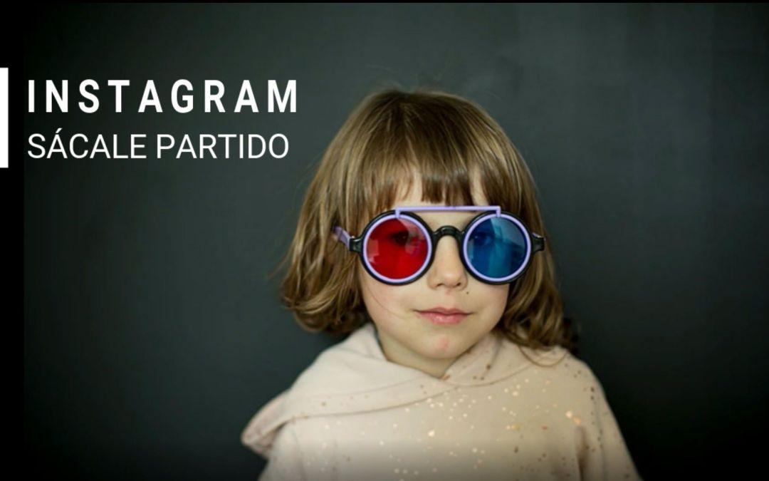 Sácale partido a Instagram: cómo utilizo esta aplicación en mi día a día