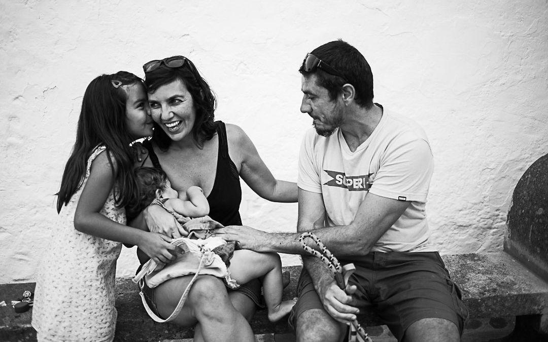 Preguntas frecuentes sobre la preparación de tu sesión de fotos de familia y sus respuestas