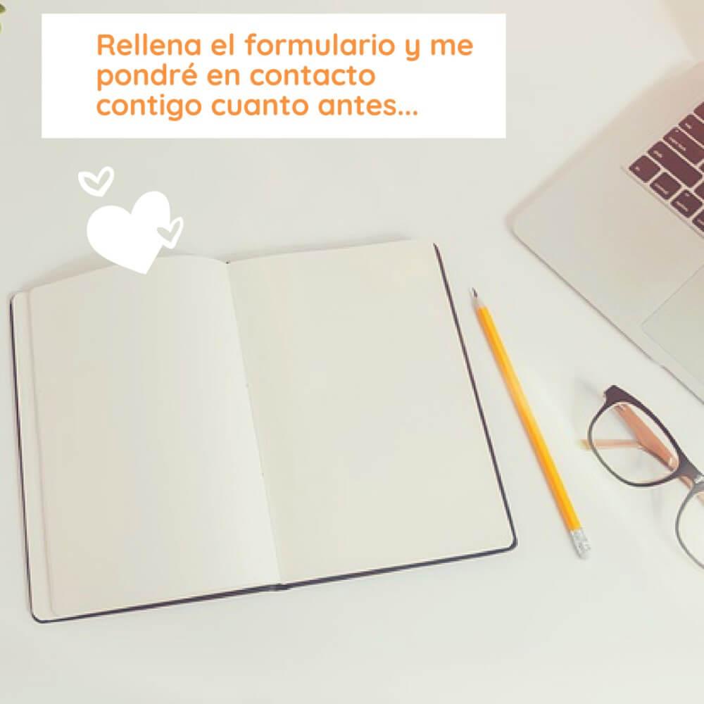 Reserva tu sesión gratuita con la psicóloga Rebeca Torrijos