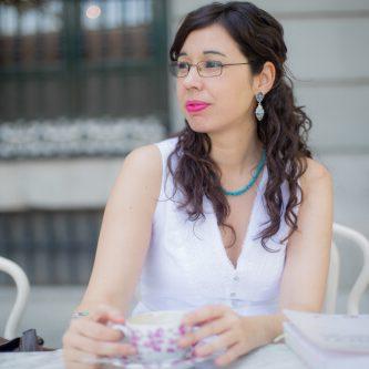 Rebeca Torrijos Programa individualizado para encontrar el amor