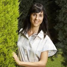 Blog de Rebeca Torrijos: Nuria Roura.