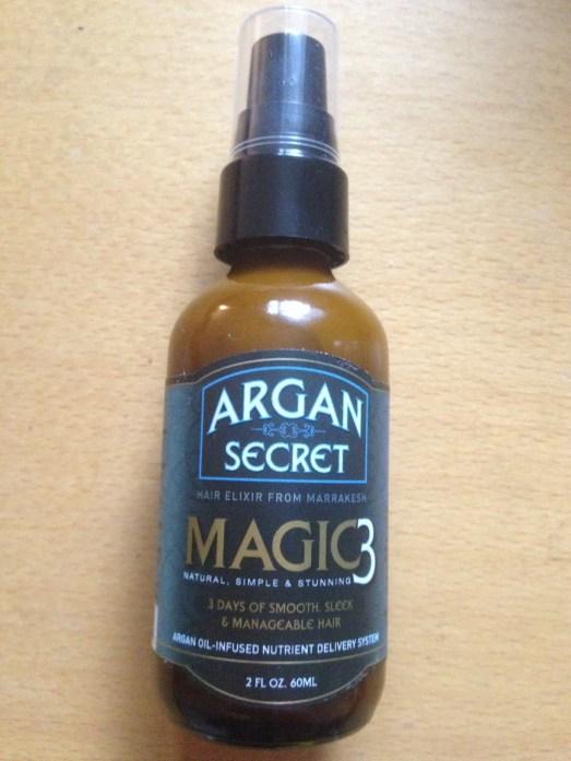 Argan Secret Magic 3