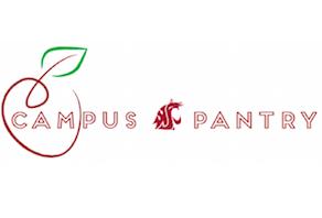 WSU Campus Pantry logo