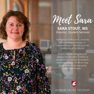 Sara Stout
