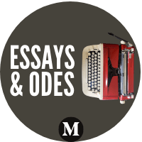 Essays and Odes