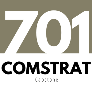 COMSTRAT 701 icon