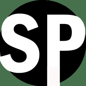Stickperson Logo