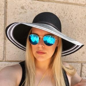 Rebecca Renner - Florida Derby