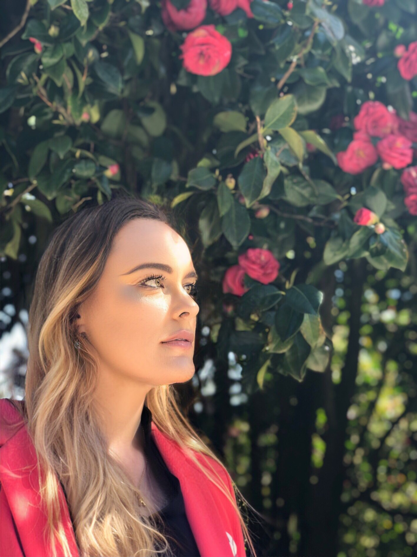 Rebecca Renner writer headshot head shot