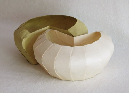 Fraction bowls