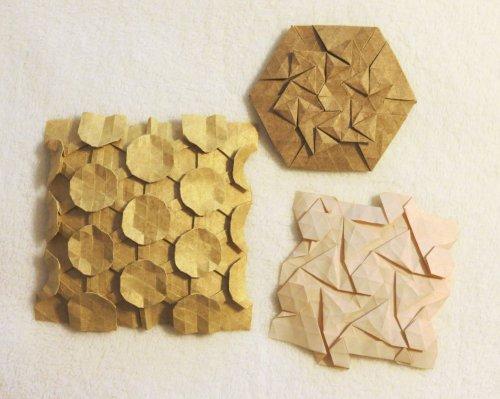 Tessellations (3)