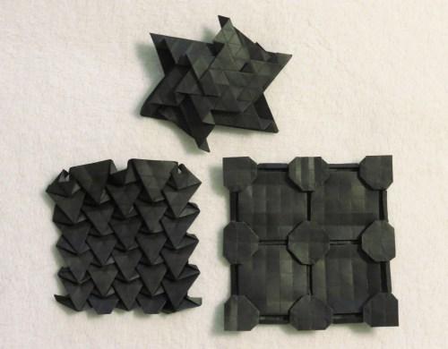 Tessellations (1)