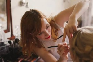 What Your Make Up Artist is Really Thining from Rebecca Anderton Make Up Artist
