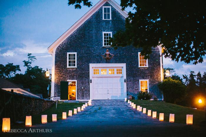 Rhode Island Wedding Photography  Mount Hope Farm