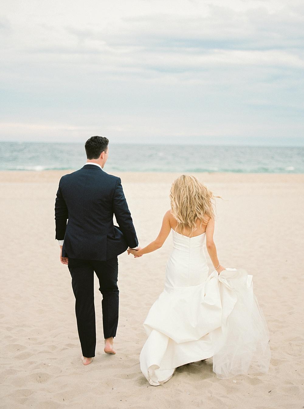Ocean House Rhode Island Wedding Jaclyn Amp Chris