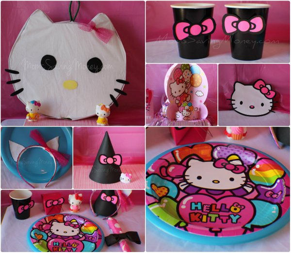 Kitty Party Ideas - Rebecca Autry Creations