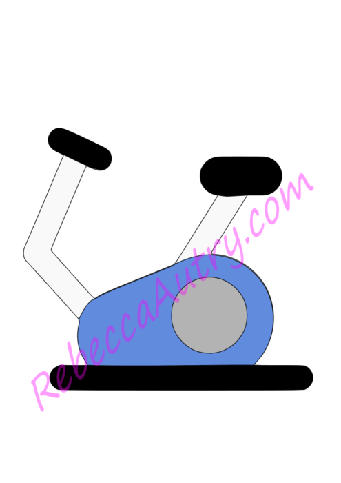 Game On Exercise Equipment 1a PNG