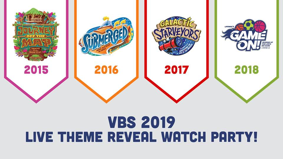 10 Ways to Decorate for Lifeway VBS 2019 In The Wild - Rebecca Autry  Creations
