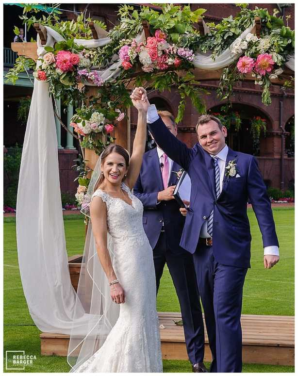 Merion Cricket Club wedding, philadelphia main line, flour de lis floral