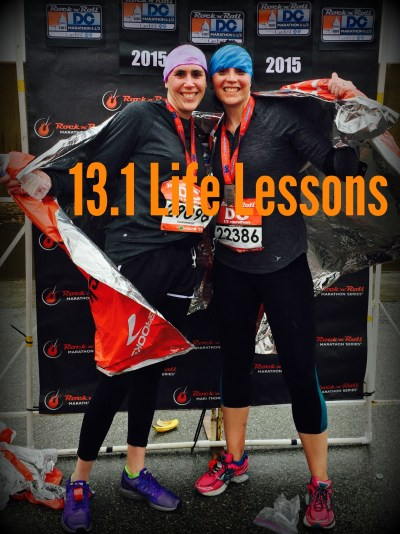 13.1 LIFE LESSONS