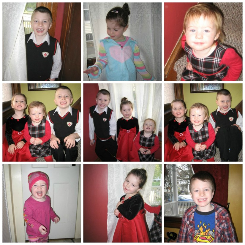 2009 Cuteness