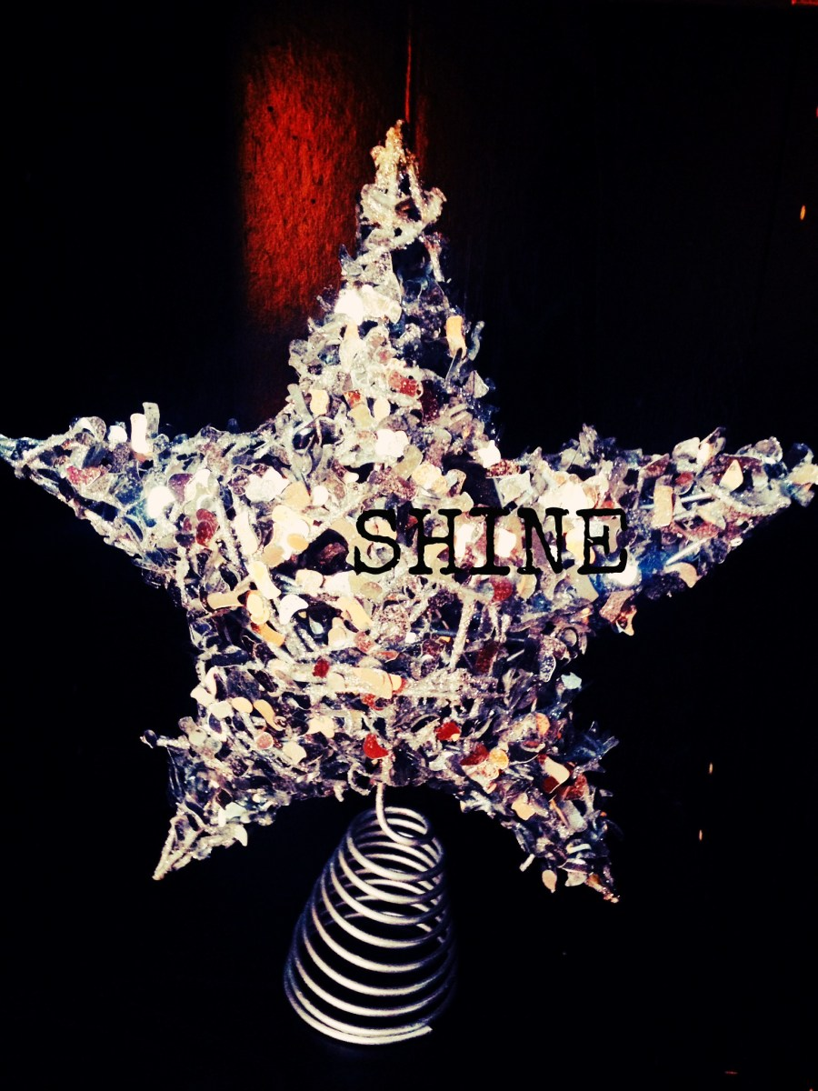 SHINE (Christmas Visions Part 4)