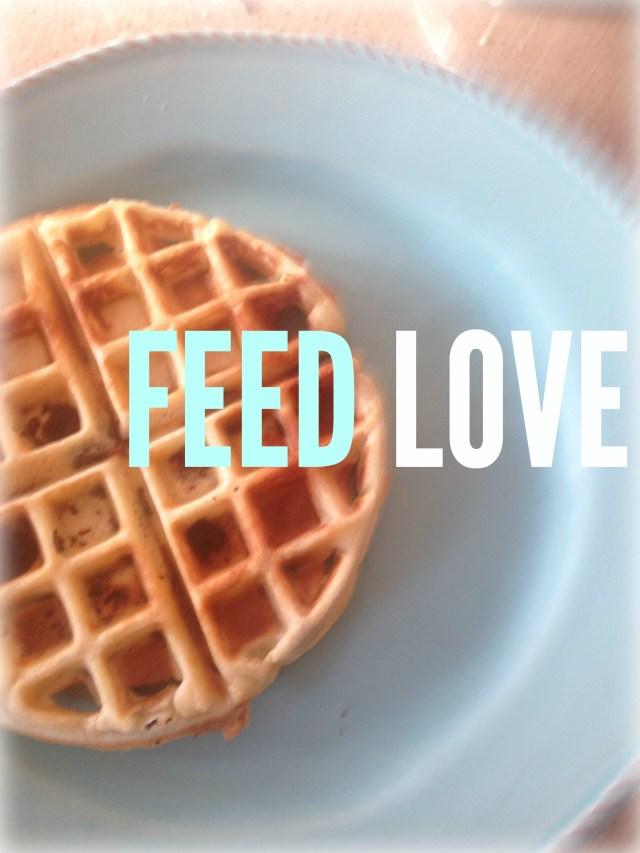 FEED LOVE