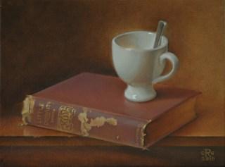 Rebecca C Gray, Little Dorrit, 2010.