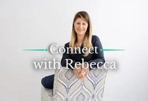 Connect with Intuition Coach Rebecca Davison