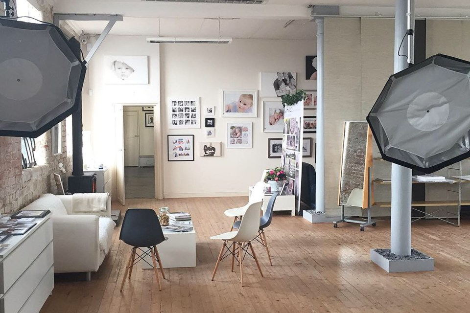 Studio Open Days