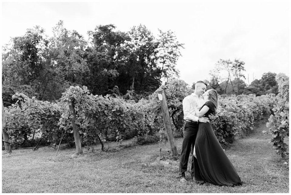 Black and white. Rebecca Dotson Photography.