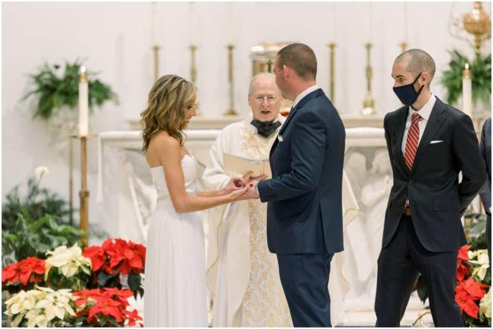 Rockville Maryland Wedding