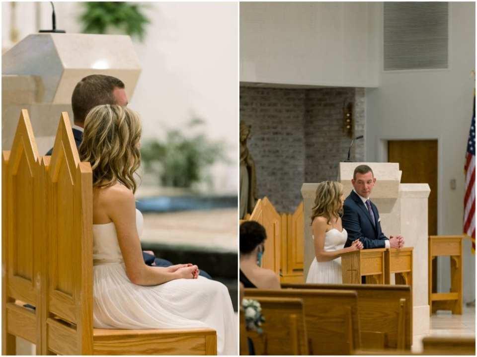 maryland catholic wedding