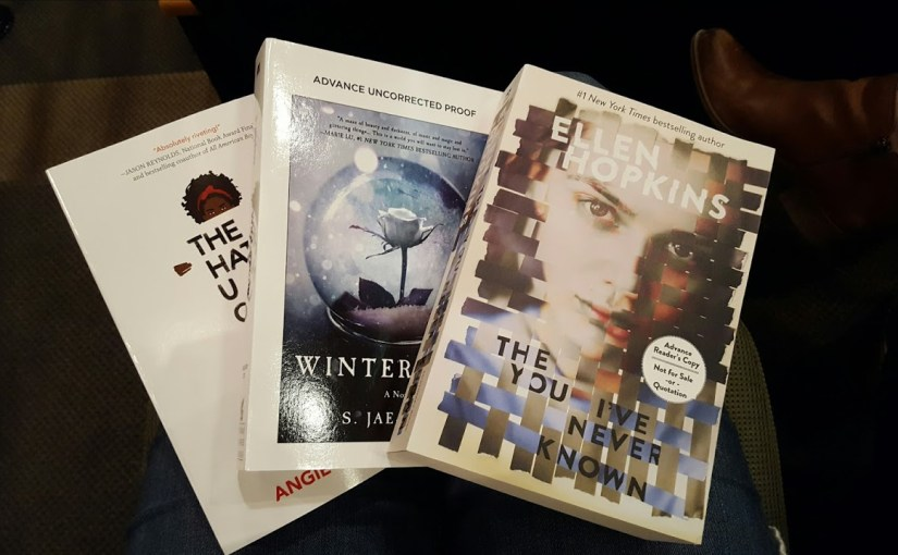 Contest: THUG, Wintersong, and YAllFest Swag!