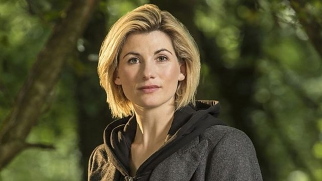 Woman Doctor post header