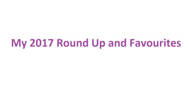 2017 round up header