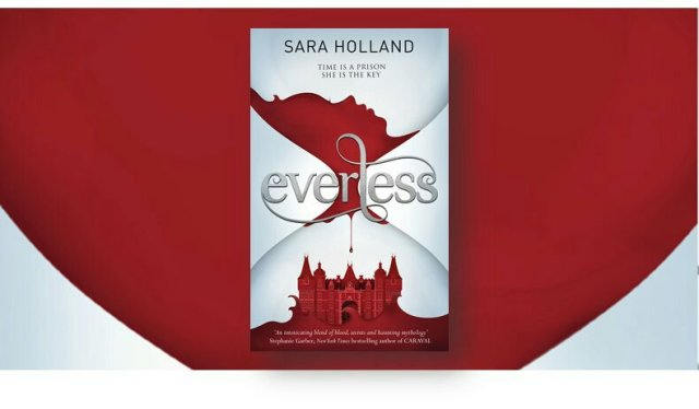 Everless Review header