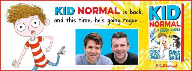 Kid Normal 2 review header