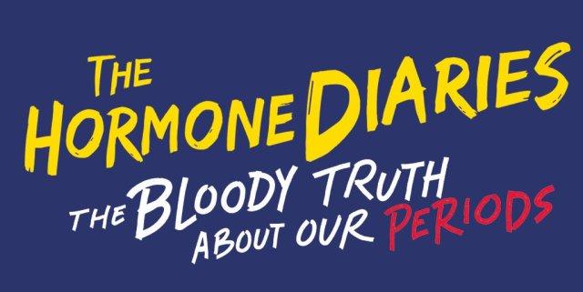 Hormone Diaries Review header