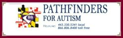 Pathfinders for Autism