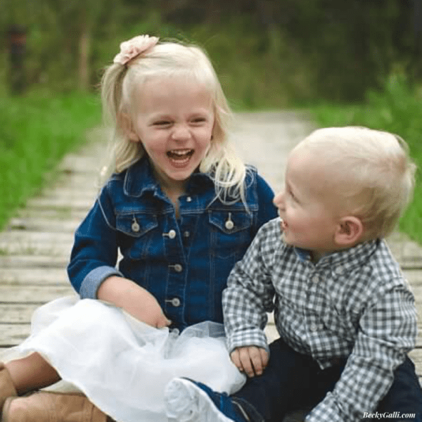 Honoring Mom: Sometimes You Just Gotta Laugh